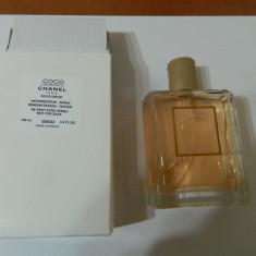 PARFUM TESTER CHANEL COCO MADEMOISELLE -100 ML ---SUPER PRET! - Parfum femeie Chanel, Apa de parfum