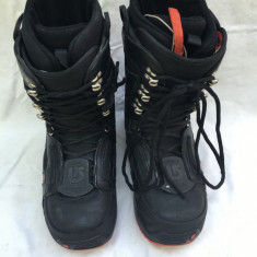 Boots snowboard BURTON PROGRESSION marime EUR: 41.5 42