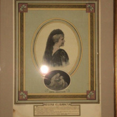 Regina Elisabeta, Mama Ranitilor