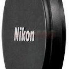LC-N40.5 - Front Lens Cap For 1 Nikkor (black) - Capac Obiectiv Foto Nikon