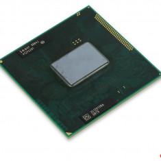 Procesor Intel Core i3 Mobile 2330M, 2.2 GHz 3MB cache, integrated intel HD3000, Socket G2 (rPGA988B) SR04J - Procesor laptop