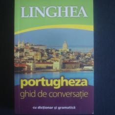 GHID DE CONVERSATIE ROMAN PORTUGHEZ Altele