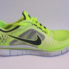 Nike Free Run, adidasi originali, second hand - Adidasi barbati Nike, Marime: 46, Culoare: Din imagine
