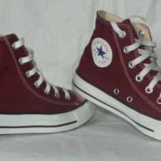 Tenisi CONVERSE ALL STAR - nr 38 - Tenisi dama, Culoare: Din imagine