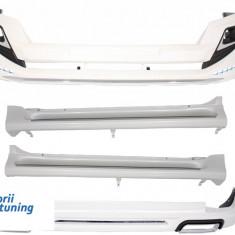 Pachet Exterior Complet Toyota Land Cruiser FJ150 (2014-up) Modellista Design - Body Kit