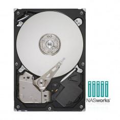 Hard disk Seagate NAS 4TB SATA-III 5900rpm 64MB Rescue