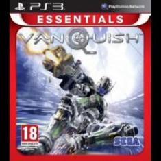 Vanquish Essentials PS3 - Jocuri PS3 Sega, Actiune, 16+