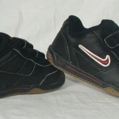 Adidasi copii NIKE - nr 25, Culoare: Din imagine, Fete, Negru