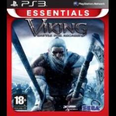 Viking Battle for Asgard Essentials PS3 - Jocuri PS3 Sega, Actiune, 16+