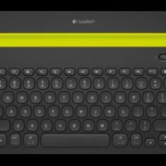 Bluetooth Multi-Device Keyboard K480 (black) Logitech