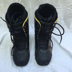 Vand boots ATOMIC cu siret marimi EUR:41 42 45 - Boots snowboard