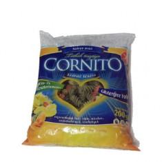 Paste spirale colorate - 200 g - Cornito - Paste fainoase