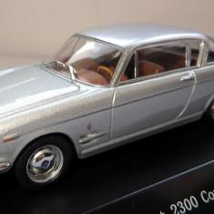 STARLINE FIAT 2300 coupe 1961 1:43 - Macheta auto