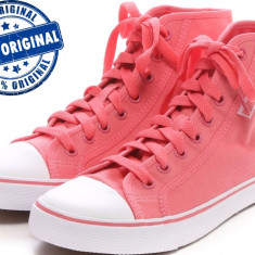 Pantofi sport Puma Streetballer Mid pentru femei - tenisi originali