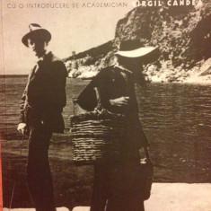 Axinte Frunza, UN MODERN LA ATHOS, Anastasia 2001 - Carti Crestinism