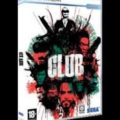 The Club PC - Jocuri PC Sega