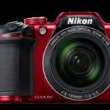 COOLPIX B500 (red)