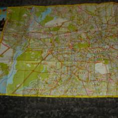 Harta veche Berlin - Germania - 2+1 gratis - RBK17958
