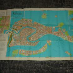 Harta veche Venetia - Italia - 2+1 gratis - RBK17953