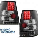 Stopuri LED VW Bora Variant + Golf IV Variant negru