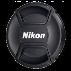LC-55A Lens Cap - Capac Obiectiv Foto Nikon