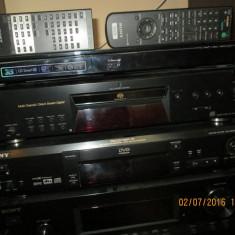 Super audio CD SONY SCD-XE670 cu telecomanda - CD player