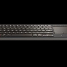 Illuminated Living-Room Keyboard K830 Logitech