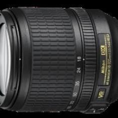 18-105mm f/3.5-5.6G ED VR AF-S DX NIKKOR - Obiectiv DSLR Nikkor, Nikon FX/DX