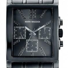 Ceas original Mark Maddox Boxy - Ceas barbatesc