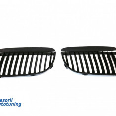 Grile Centrale BMW Seria 3 E90 Non Facelift (2005-2009) - Grile Tuning