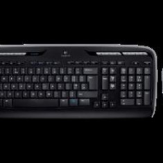 Wireless desktop MK330 Logitech