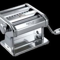 Masina de paste Ampia Cromo