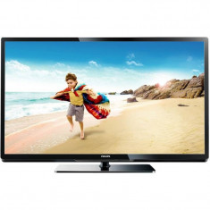 Televizor Philips LED 40 HFL2819D/12 Full HD 102cm Black - Televizor LED Philips, Smart TV