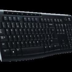 Wireless Keyboard K270