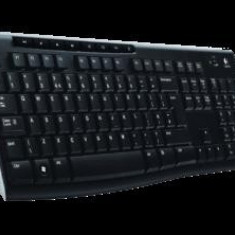 Wireless Keyboard K270 Logitech