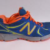 New Balance, adidasi originali, noi, la reducere - Adidasi barbati New Balance, Marime: 41 1/3, Culoare: Albastru
