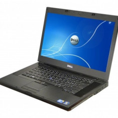 Laptop Dell Precision M4500, Intel Core i7 640M 2.8 GHz, 4 GB DDR3, 128 GB SSD, DVDRW, Placa video nVidia Quadro FX 880M, WI-FI, Bluetooth, Card, Diagonala ecran: 15