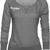 MXE Bluza Dame Thor Roost culoare Gri Cod Produs: 30510955PE