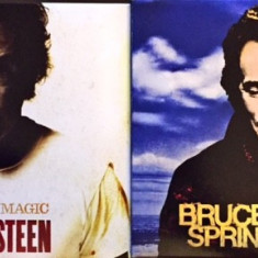 Colectie 3 albume originale Bruce Springsteen (3 CD-uri) - Muzica Rock sony music