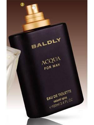 Parfum Baldly Acqua foto