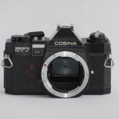 Cosina CT-7 Computer - Body - Pentax PK Mount - Transport gratuit prin posta! - Aparat Foto cu Film Pentax