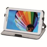 """Husa Samsung Galaxy Tab 3 7"""" T210 T211 T215 P3200 P3210 + folie + stylus, 7 inch"""