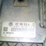 Unitate Control Motor VW Golf VI 1.4 TSI BOSCH cod: 03C 906 016 A (OE)
