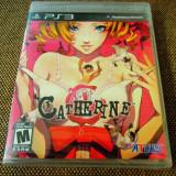 Joc Catherine, PS3, original si sigilat, alte sute de jocuri!