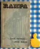 Jocul Ielelor Camil Petrescu