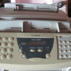Fax laser Canon cu tonner FAX-L260i