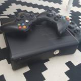 Xbox 360 Microsoft HDD500 GB+2 controllere+ FIFA16+cont Xbox Gold Live