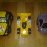 Hot Super Cars, masinute copii, 13,5 x 8 x 8 cm