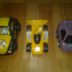 Hot Super Cars, masinute copii, 13, 5 x 8 x 8 cm - Masinuta Altele