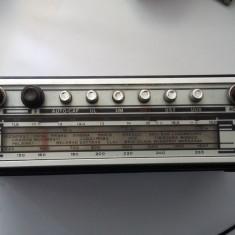 RADIO GLORIA TEHNOTON, 14 TRANZISTOARE, 5 GAME DE UNDE . - Aparat radio